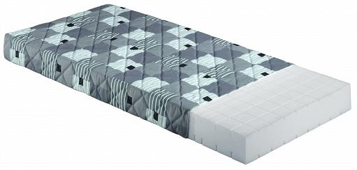 materac wielostrefowy 90x200 paidi salon. Black Bedroom Furniture Sets. Home Design Ideas