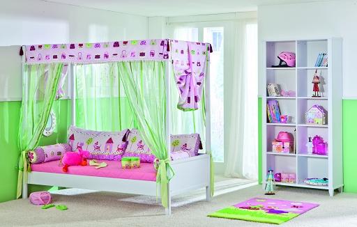 łóżko Młodzieżowe Paidi Sophia Salon Meblepl
