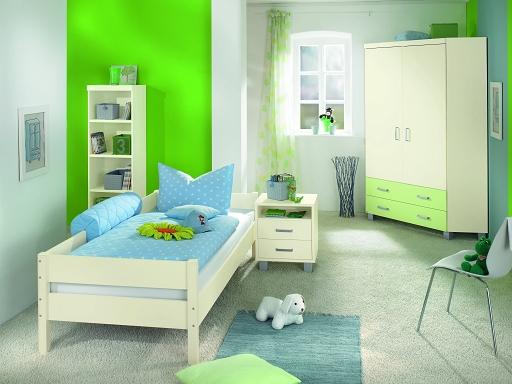 szafka nocna paidi biancomo salon. Black Bedroom Furniture Sets. Home Design Ideas